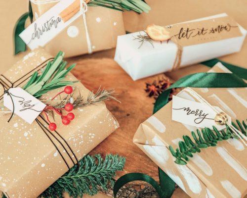 DIY – Những phụ kiện trang trí Giáng sinh độc đáo