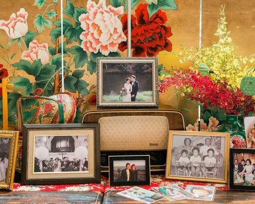 Câu chuyện tiệc cưới Á Đông: Sống lại bộ phim Tân Bến Thượng Hải với tiệc cưới tại Melbourne